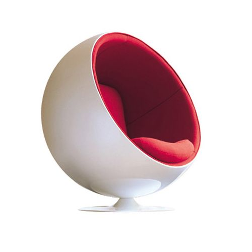 Ball chair design by eero aarnio - Ball chair by eero aarnio ...
