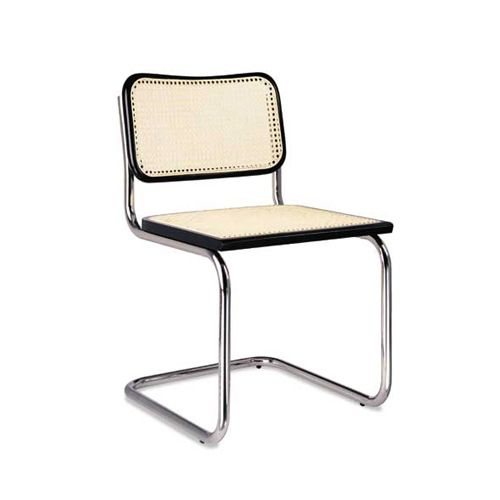 marcel breuer ceska chair. Black Bedroom Furniture Sets. Home Design Ideas