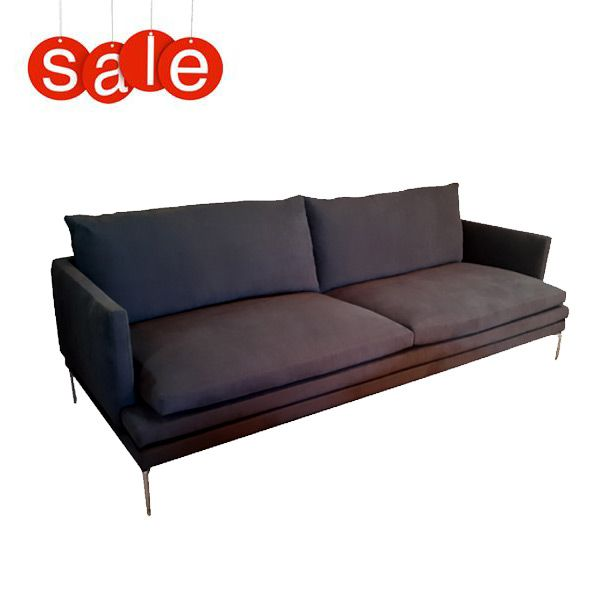 william sofa outlet design damian williamson zanotta. Black Bedroom Furniture Sets. Home Design Ideas