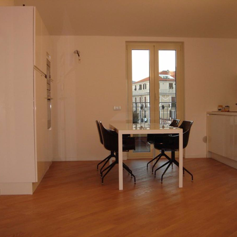 Savona - private apartment