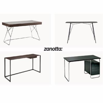 Zanotta's design desks
