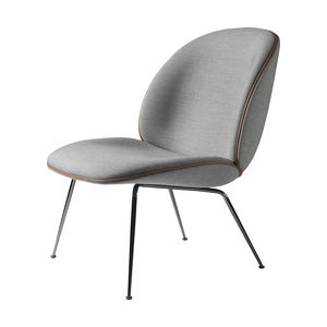 Beetle Lounge Chair - design Gamfratesi - Gubi