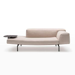 Dormeuse Sumo - design Piero Lissoni - Living Divani